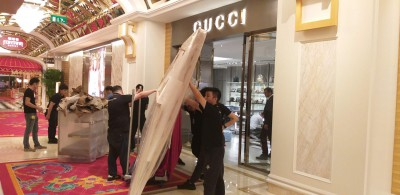 Relocation Services For Luxury Brands