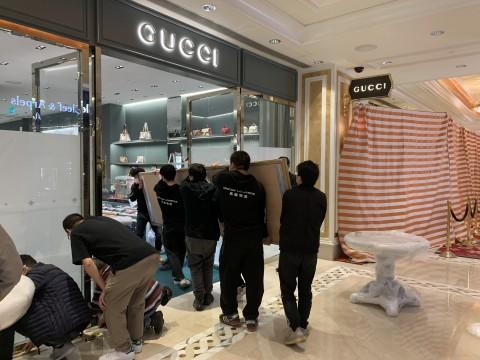 Gucci Wynn
